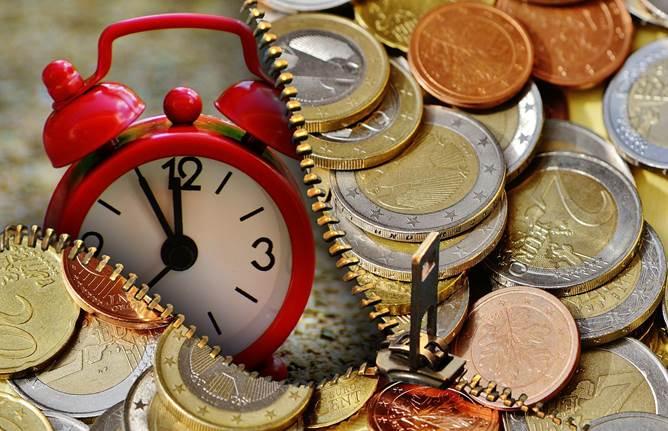 Waktu adalah uang