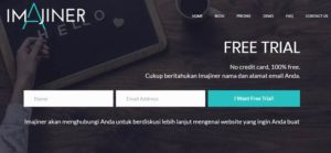 Imajiner free trial
